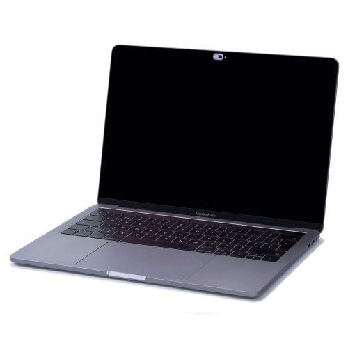 Webcam Abdeckung Silber Macbook