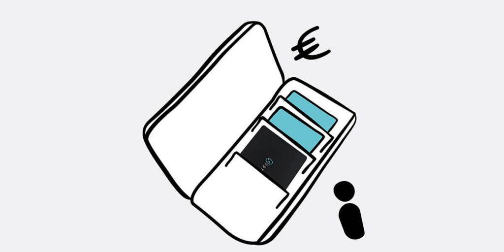 Ist RFID-Chipkarten und kontaktloses Bezahlen sicher?