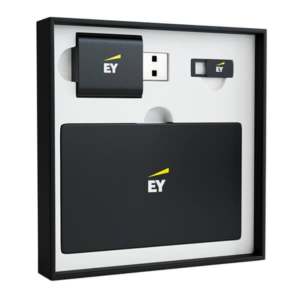 Spy-Fy Privacy Kit werbemittel