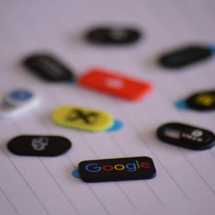 Webcam Abdeckung Werbeartikel mit logo bedrucken